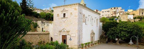 Alcamo, Olaszország: santuario