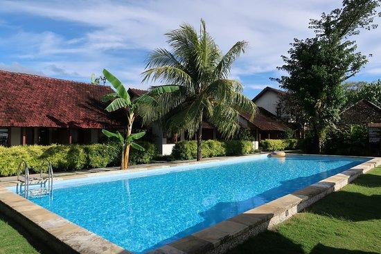 Wori, Indonesien: Pool