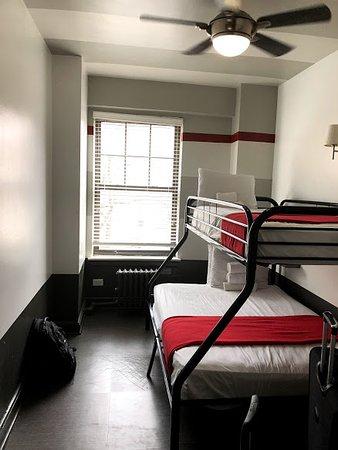 Chicago Getaway Hostel صورة فوتوغرافية