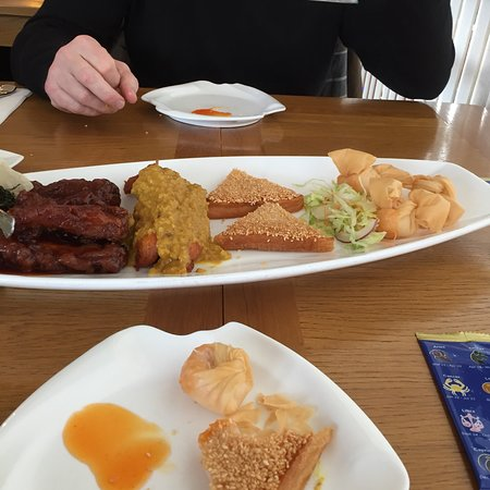 Image The Mulan Cantonese Restaurant in Yorkshire and The Humber