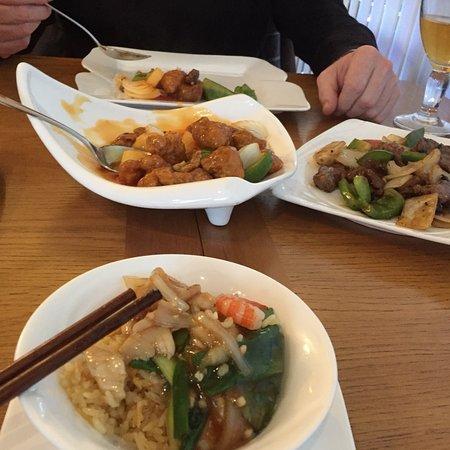 Mulan Restaurant York