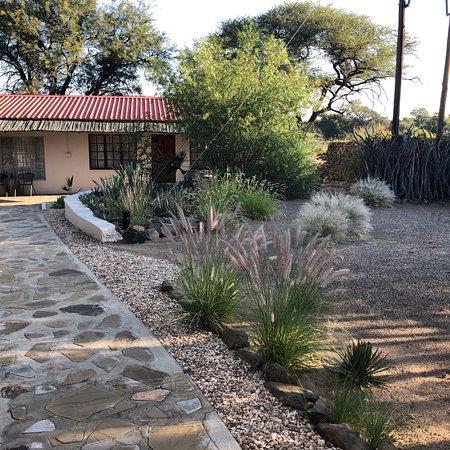Okahandja, ناميبيا: photo1.jpg