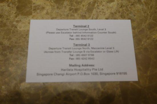 แอมบาสเดอร์ทรานซิตโฮเต็ล เทอร์มินอล 2 รูปภาพ