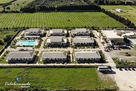 Calabernardo Resort