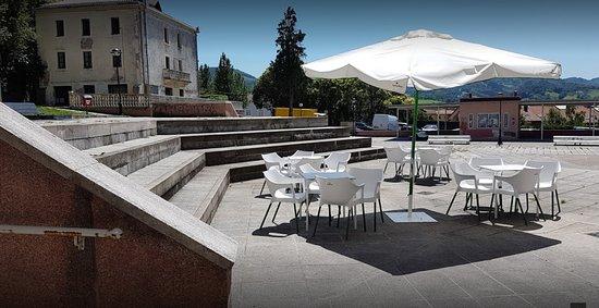 Oiartzun, สเปน: restaurante, jatetxea, plato del dia, hamburgesas,raciones y mas..