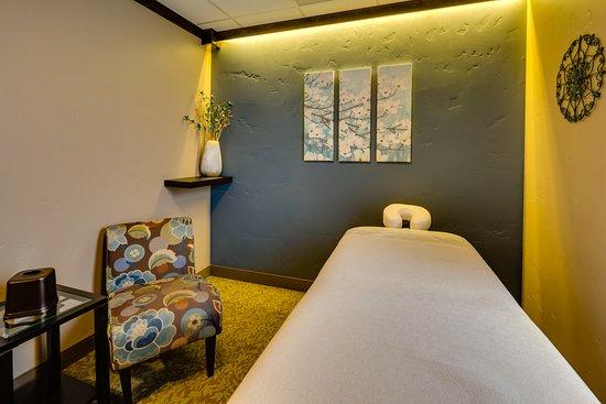 Alaska Massage Clinic-billede