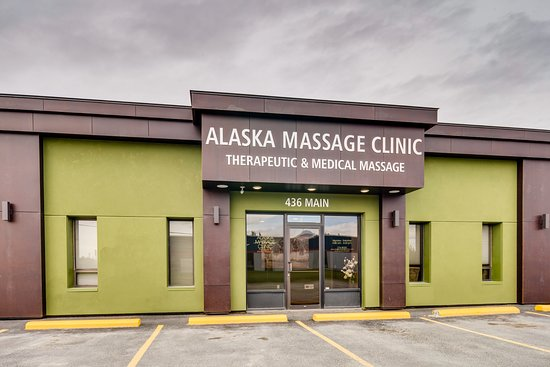 ‪Alaska Massage Clinic‬
