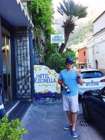 Hotel Reginella Bild