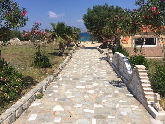 warnemunde hotel zum strand weg zum strand picture of eurovillage achilleas hotel