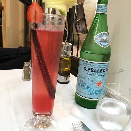 Restaurant Bellini Toulouse