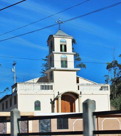 Iglesia Jesus Del Gran Poder