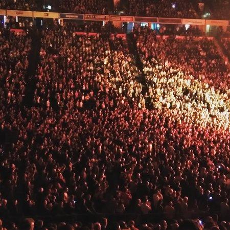 Manchester Arena Φωτογραφία