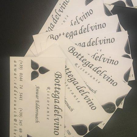 Alice Bel Colle, Italy: Bottega del vino