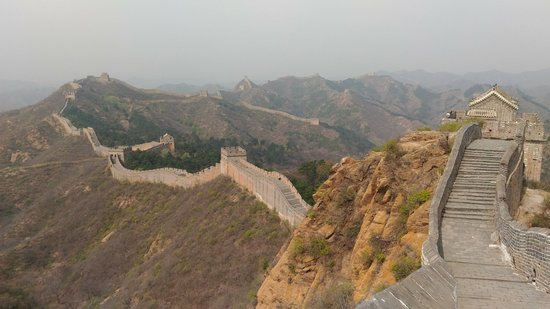 Jinshanling Great Wall...