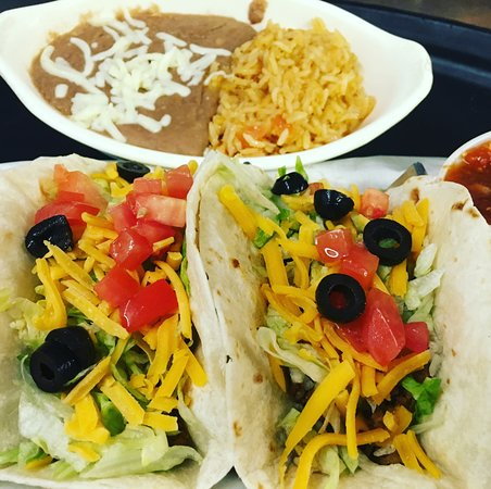 Culver, IN: Authentic Mexican Crusine