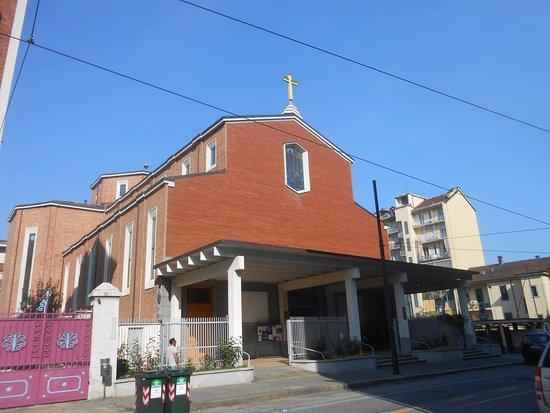 Chiesa Parrochiale di San Giorgio