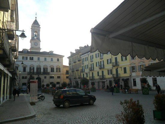 Restaurants Ivrea