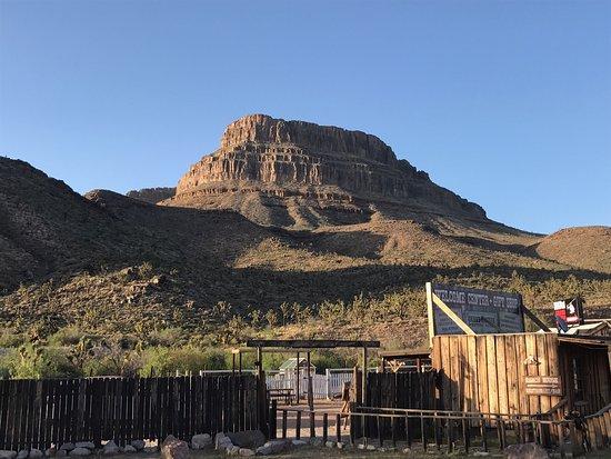 Meadview, AZ: Beautiful views