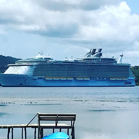Cruise Ship To Shore Roatan Tours
