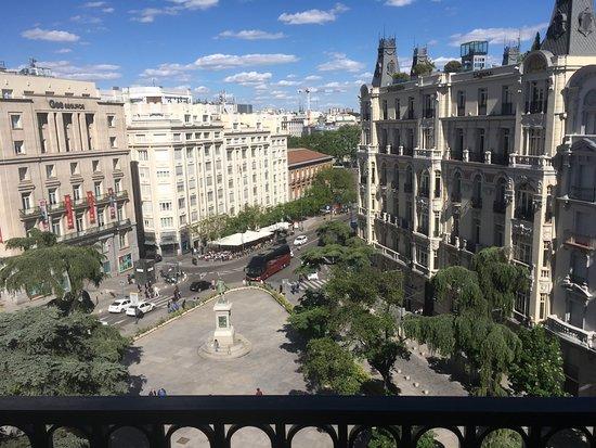 Hotel Villa Real Photo