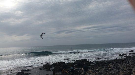 Murdeira, Zielony Przylądek: Ponta Preta Beach
