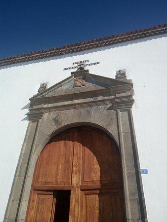 Iglesia De San Pedro