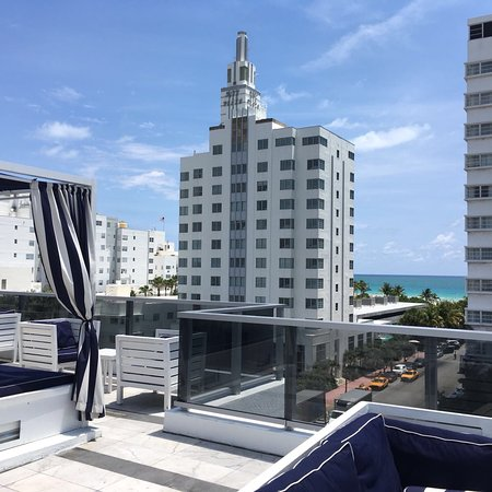 Picture Of Gale South Beach