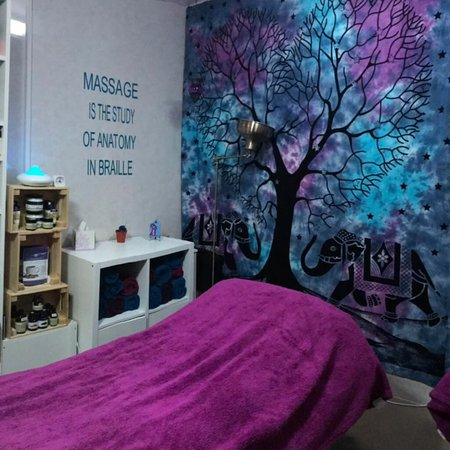 Montrose Massage & Holistics