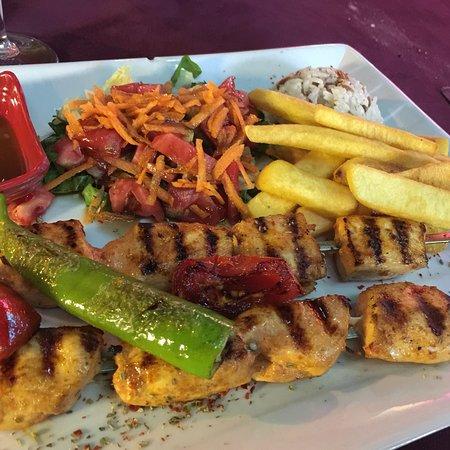 Samdan Restaurant : photo1.jpg