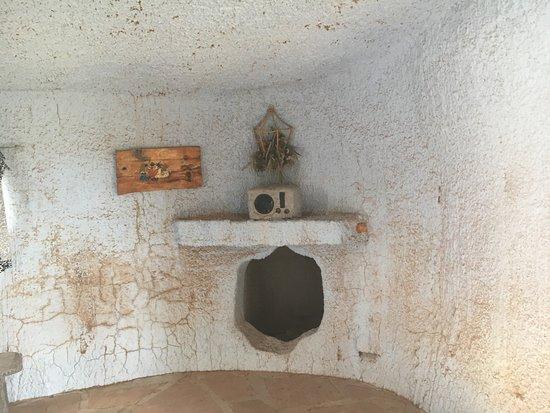 Williams, AZ: Inside the buildings - dirty