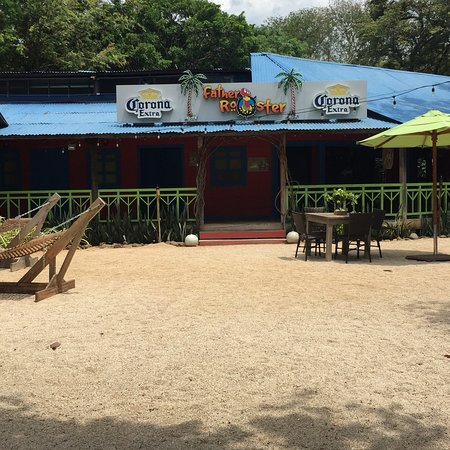 Playa Ocotal, Kosta Rika: photo0.jpg