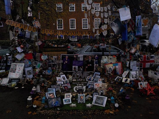 George Michael Memorial