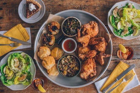 TUPELO HONEY, Frisco - Updated 2019 Restaurant Reviews, Menu