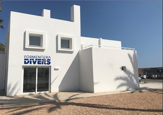Formentera Divers