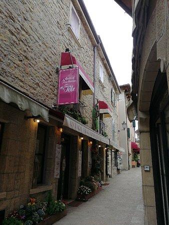 San Marino, Italy: IMG_20180515_121511_large.jpg