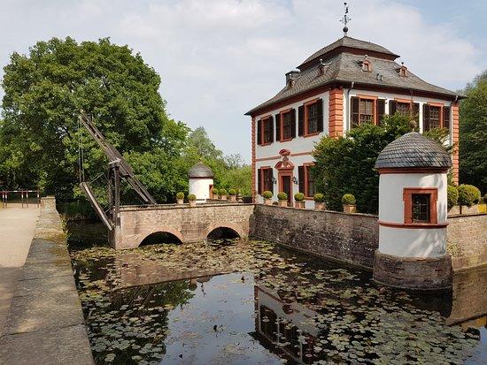 Wasserburg Seligenstadt