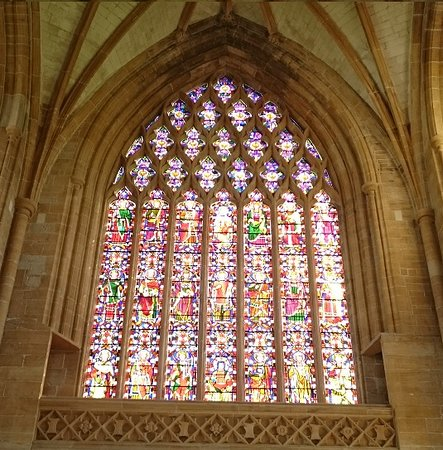 Milton Abbas, UK: A wonderful and notable example of the work of Augustus Pugin