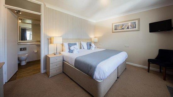 Warner Leisure Hotels Norton Grange Coastal Village: Our Standard Chalets