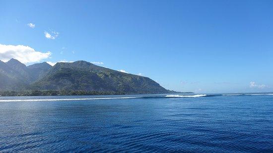Tahiti iti Excursions