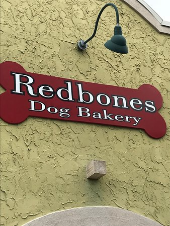 Redbones Dog Bakery And Boutique