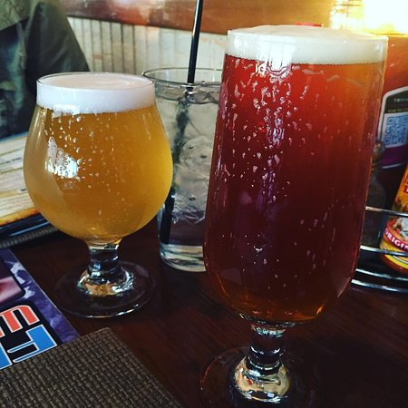 Our Craft Beer Bar in Seal Beach Has The Best Ales On Draft