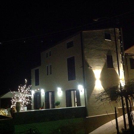Longi, Италия: Antico Borgo San Francesco