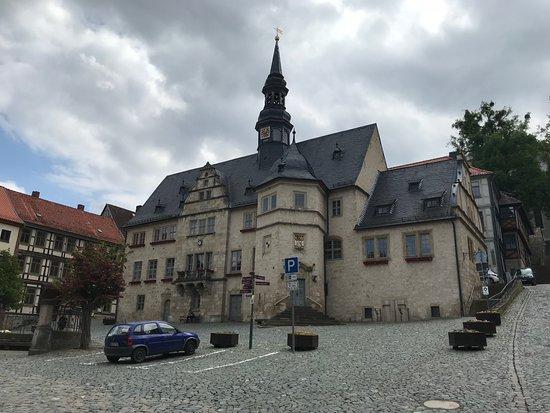 Blankenburger Rathaus