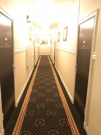 Milling Hotel Saxildhus, Kolding : Historie