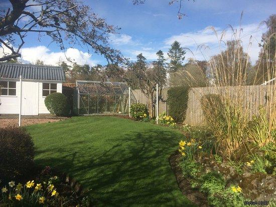 Murthly Garden