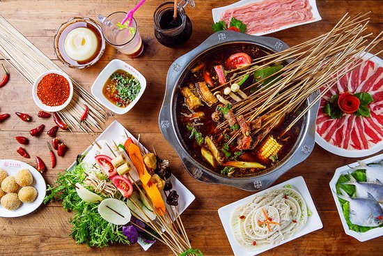 Yuan's Hot Pot Zuid