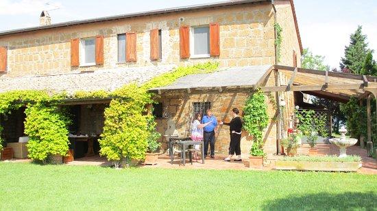 Castel Viscardo Picture
