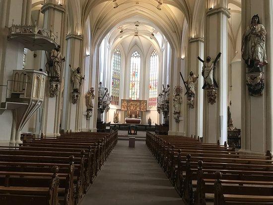 Basilika St. Cyriakus