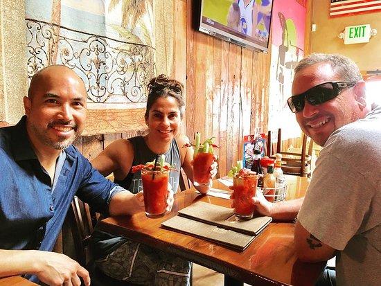 Seal Beach, CA: Best Bloody Mary Bar Near You