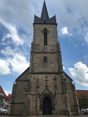 Duderstadt, Germany: Rathaus